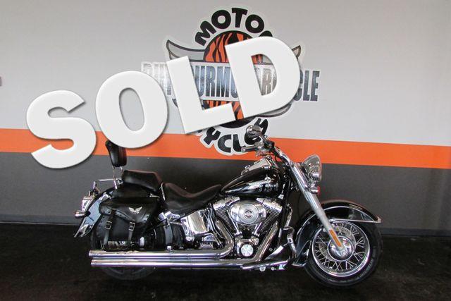2005 Harley-Davidson Softail® Deluxe Arlington, Texas 0