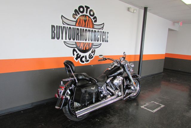 2005 Harley-Davidson Softail® Deluxe Arlington, Texas 1
