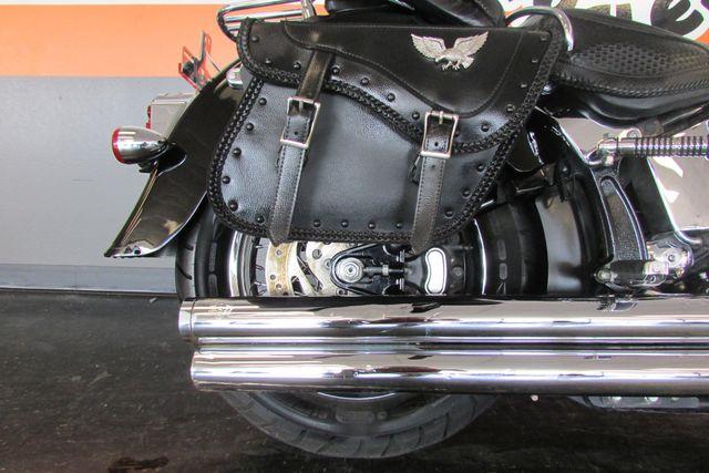 2005 Harley-Davidson Softail® Deluxe Arlington, Texas 11