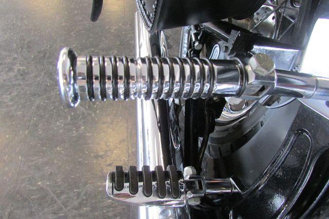 2005 Harley-Davidson Softail® Deluxe Arlington, Texas 13