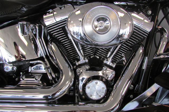 2005 Harley-Davidson Softail® Deluxe Arlington, Texas 17