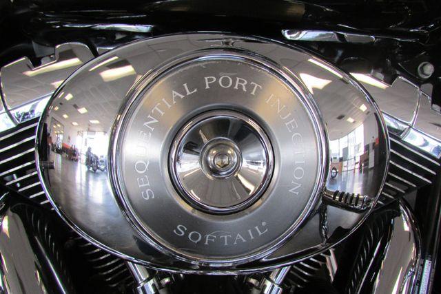 2005 Harley-Davidson Softail® Deluxe Arlington, Texas 18