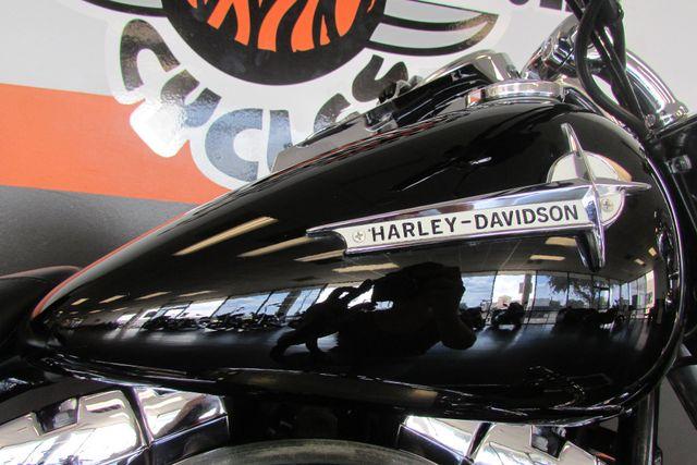 2005 Harley-Davidson Softail® Deluxe Arlington, Texas 19