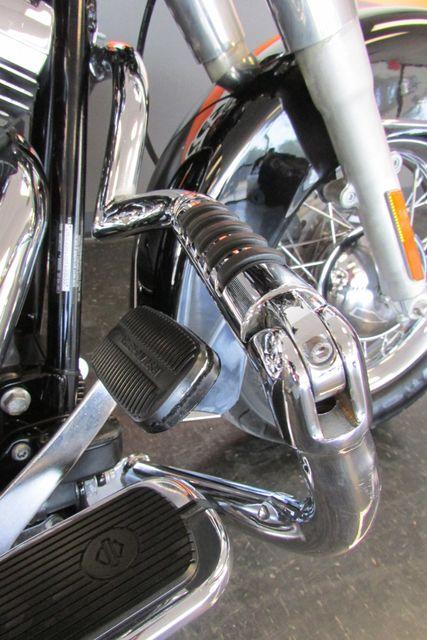 2005 Harley-Davidson Softail® Deluxe Arlington, Texas 20