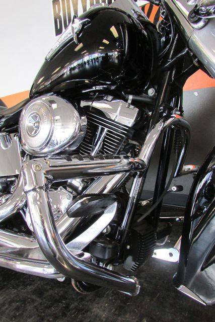2005 Harley-Davidson Softail® Deluxe Arlington, Texas 21