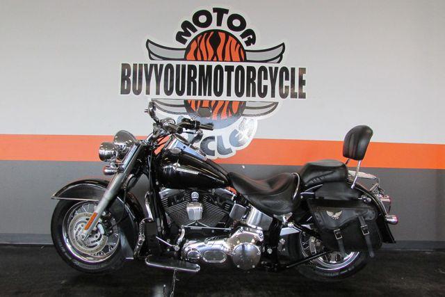2005 Harley-Davidson Softail® Deluxe Arlington, Texas 32