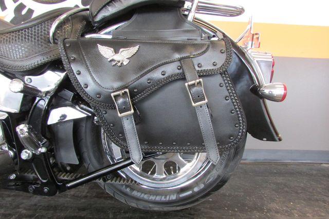 2005 Harley-Davidson Softail® Deluxe Arlington, Texas 35