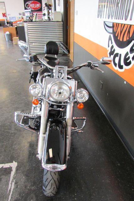 2005 Harley-Davidson Softail® Deluxe Arlington, Texas 4