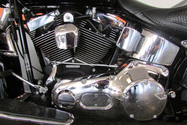 2005 Harley-Davidson Softail® Deluxe Arlington, Texas 41