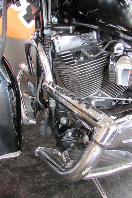 2005 Harley-Davidson Softail® Deluxe Arlington, Texas 43