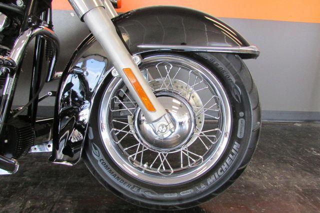 2005 Harley-Davidson Softail® Deluxe Arlington, Texas 7