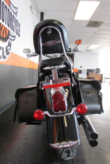2005 Harley-Davidson Softail® Deluxe Arlington, Texas 8