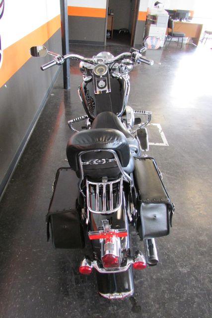 2005 Harley-Davidson Softail® Deluxe Arlington, Texas 9