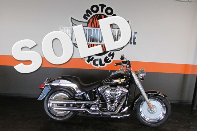 2005 Harley-Davidson Softail® Fat Boy® Arlington, Texas 0