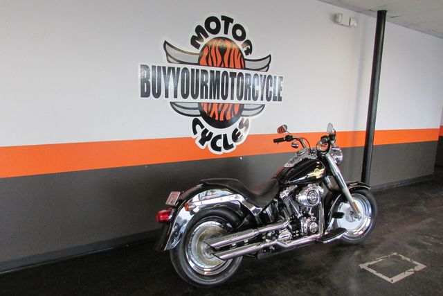 2005 Harley-Davidson Softail® Fat Boy® Arlington, Texas 1