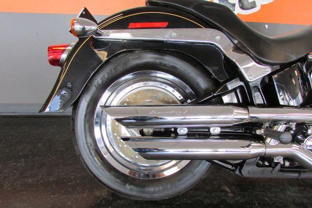 2005 Harley-Davidson Softail® Fat Boy® Arlington, Texas 11