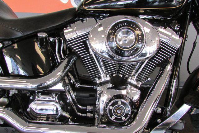 2005 Harley-Davidson Softail® Fat Boy® Arlington, Texas 15