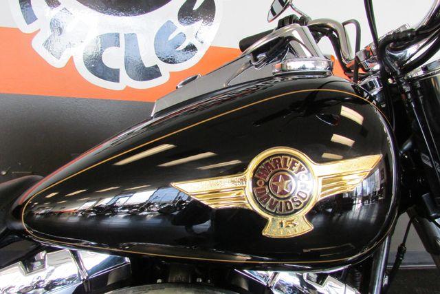 2005 Harley-Davidson Softail® Fat Boy® Arlington, Texas 18