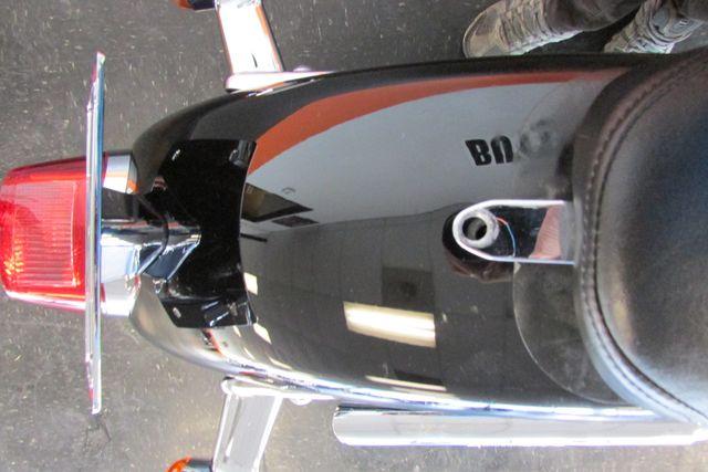 2005 Harley-Davidson Softail® Fat Boy® Arlington, Texas 20