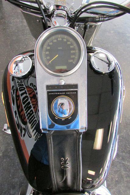 2005 Harley-Davidson Softail® Fat Boy® Arlington, Texas 21
