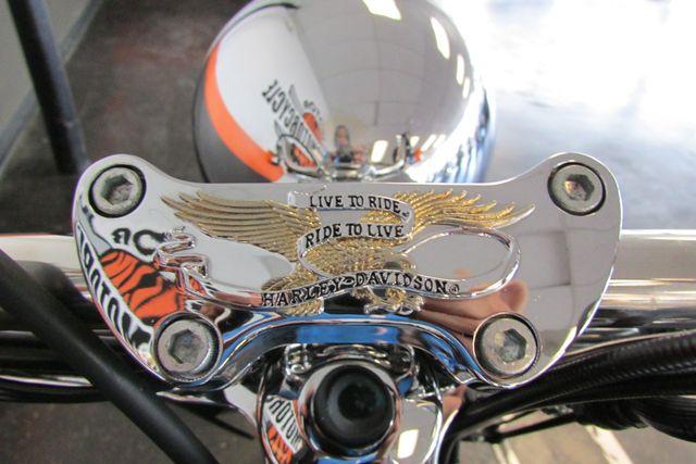 2005 Harley-Davidson Softail® Fat Boy® Arlington, Texas 23