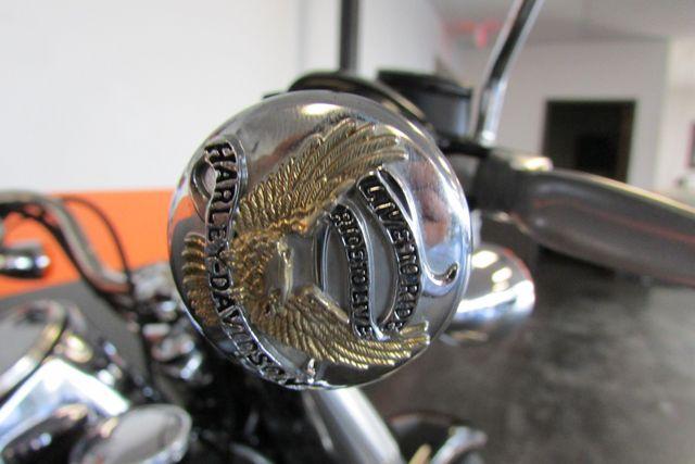 2005 Harley-Davidson Softail® Fat Boy® Arlington, Texas 26