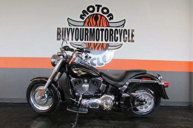 2005 Harley-Davidson Softail® Fat Boy® Arlington, Texas 28