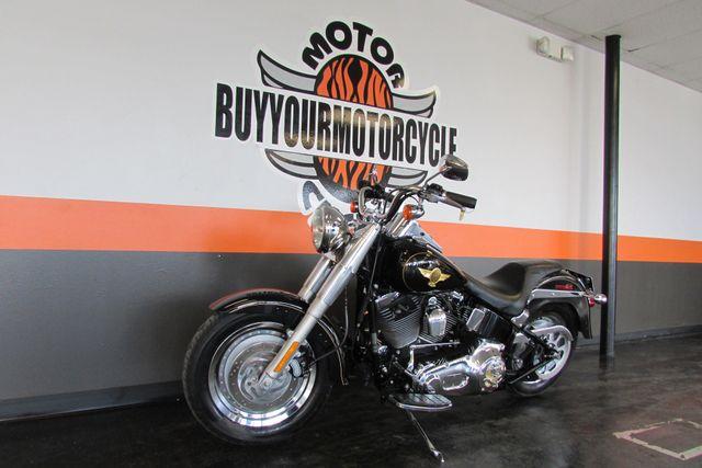 2005 Harley-Davidson Softail® Fat Boy® Arlington, Texas 29