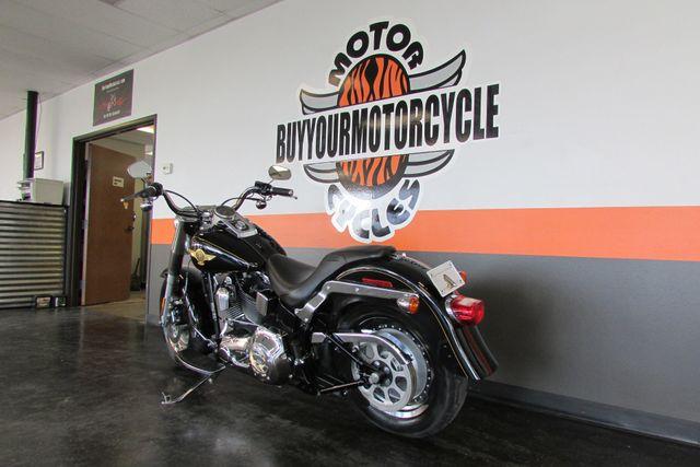 2005 Harley-Davidson Softail® Fat Boy® Arlington, Texas 30