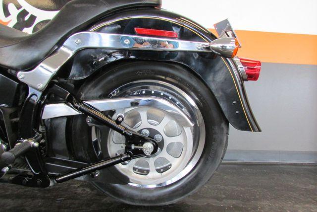 2005 Harley-Davidson Softail® Fat Boy® Arlington, Texas 31