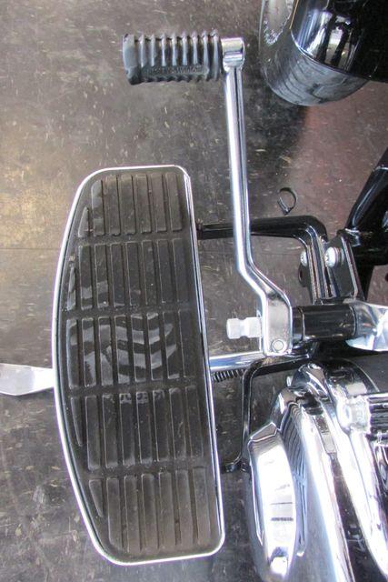 2005 Harley-Davidson Softail® Fat Boy® Arlington, Texas 34