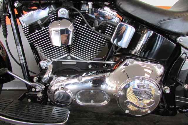 2005 Harley-Davidson Softail® Fat Boy® Arlington, Texas 35