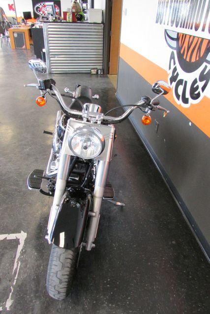 2005 Harley-Davidson Softail® Fat Boy® Arlington, Texas 4