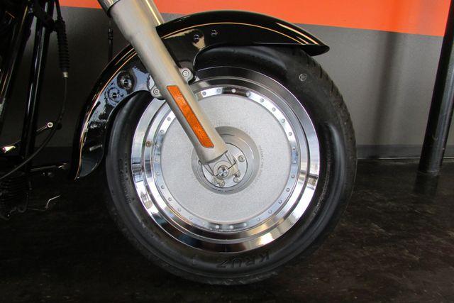 2005 Harley-Davidson Softail® Fat Boy® Arlington, Texas 7