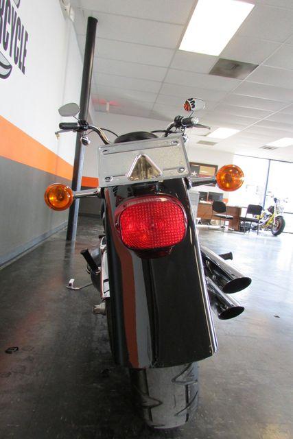 2005 Harley-Davidson Softail® Fat Boy® Arlington, Texas 8