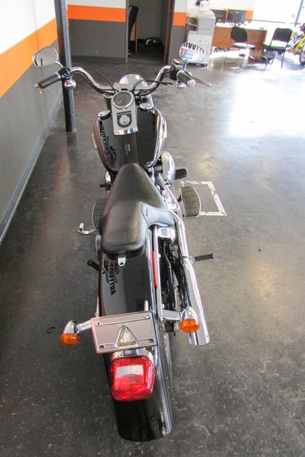 2005 Harley-Davidson Softail® Fat Boy® Arlington, Texas 9