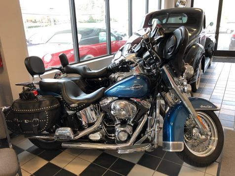 2005 Harley-Davidson Softail® Heritage Softail® Classic in Charlotte, NC