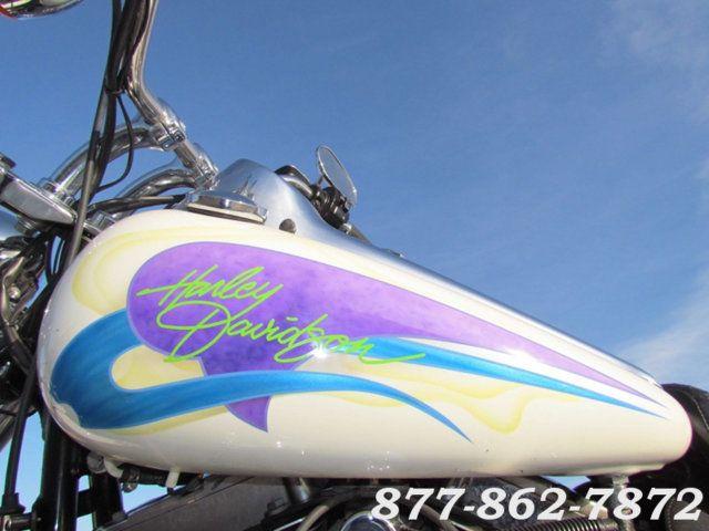 2005 Harley-Davidson SOFTAIL DEUCE FXSTDI DEUCE FXSTDI McHenry, Illinois 15