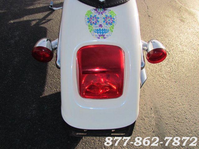 2005 Harley-Davidson SOFTAIL DEUCE FXSTDI DEUCE FXSTDI McHenry, Illinois 21
