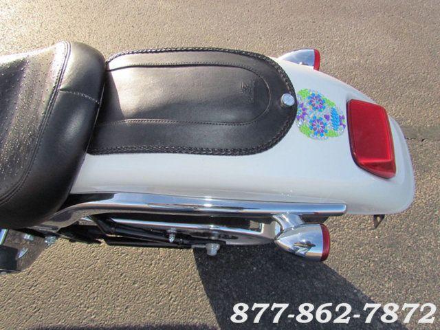 2005 Harley-Davidson SOFTAIL DEUCE FXSTDI DEUCE FXSTDI McHenry, Illinois 22