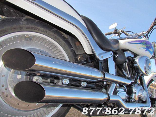 2005 Harley-Davidson SOFTAIL DEUCE FXSTDI DEUCE FXSTDI McHenry, Illinois 24