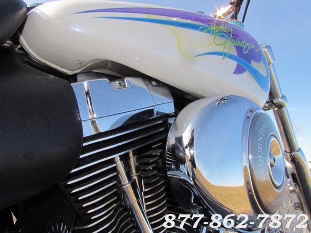 2005 Harley-Davidson SOFTAIL DEUCE FXSTDI DEUCE FXSTDI McHenry, Illinois 25