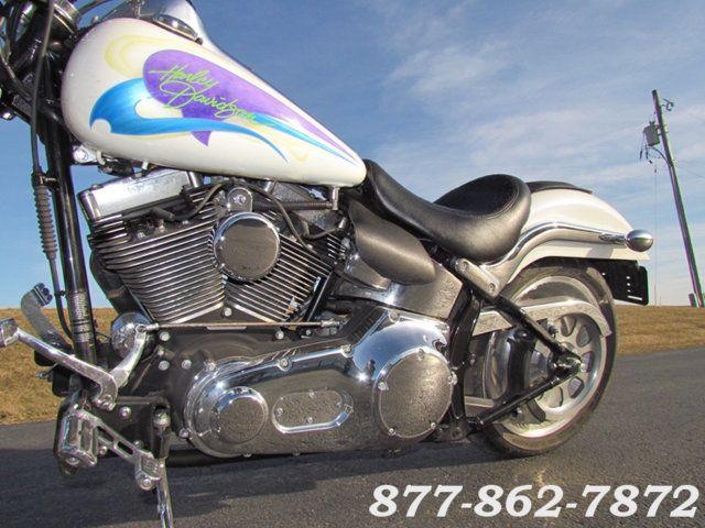 2005 Harley-Davidson SOFTAIL DEUCE FXSTDI DEUCE FXSTDI McHenry, Illinois 27
