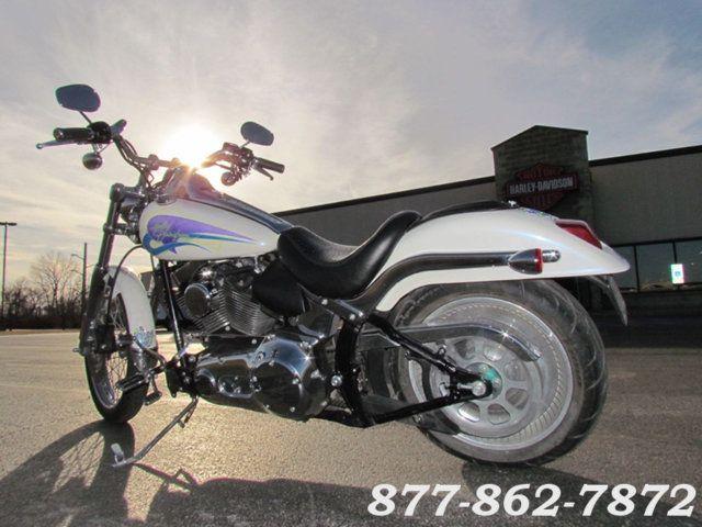 2005 Harley-Davidson SOFTAIL DEUCE FXSTDI DEUCE FXSTDI McHenry, Illinois 3
