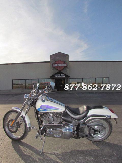 2005 Harley-Davidson SOFTAIL DEUCE FXSTDI DEUCE FXSTDI McHenry, Illinois 31