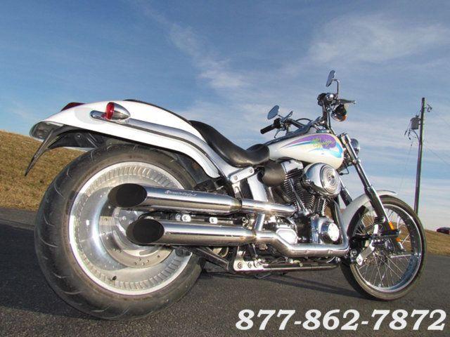 2005 Harley-Davidson SOFTAIL DEUCE FXSTDI DEUCE FXSTDI McHenry, Illinois 38