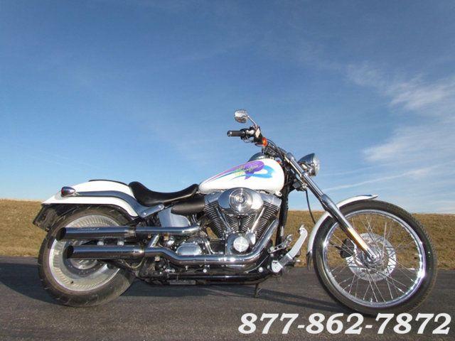2005 Harley-Davidson SOFTAIL DEUCE FXSTDI DEUCE FXSTDI McHenry, Illinois 40