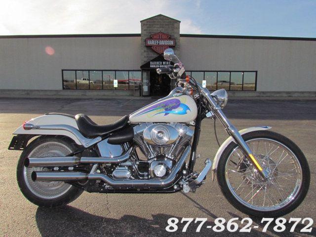 2005 Harley-Davidson SOFTAIL DEUCE FXSTDI DEUCE FXSTDI McHenry, Illinois 44