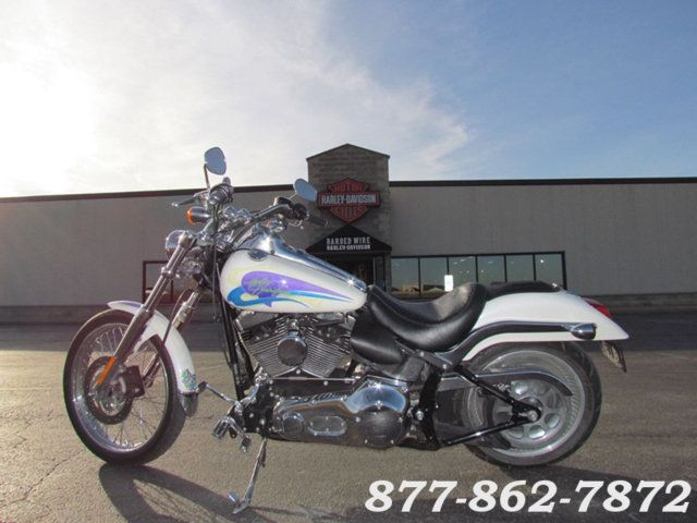2005 Harley-Davidson SOFTAIL DEUCE FXSTDI DEUCE FXSTDI McHenry, Illinois 6