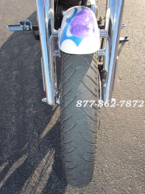 2005 Harley-Davidson SOFTAIL DEUCE FXSTDI DEUCE FXSTDI McHenry, Illinois 9